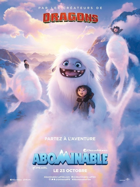 Abominable - Prime Video