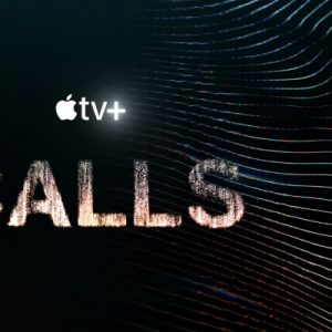 Calls Apple TV+