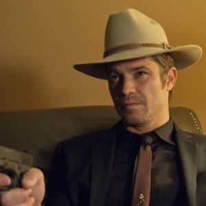 Justified - AXN Now