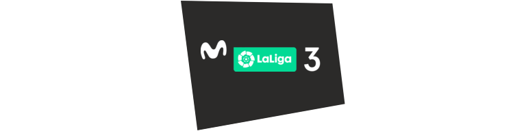 Movistar LaLiga 3
