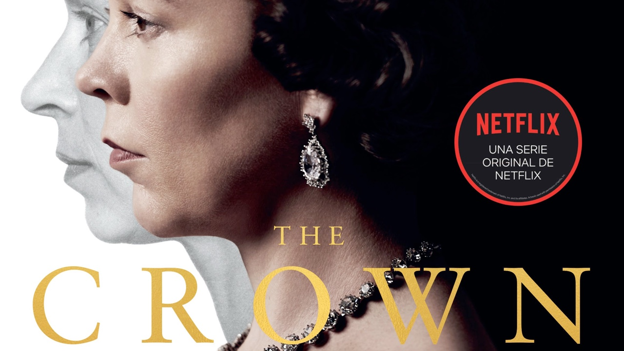 The Crown Vol.2 Libros Cupula