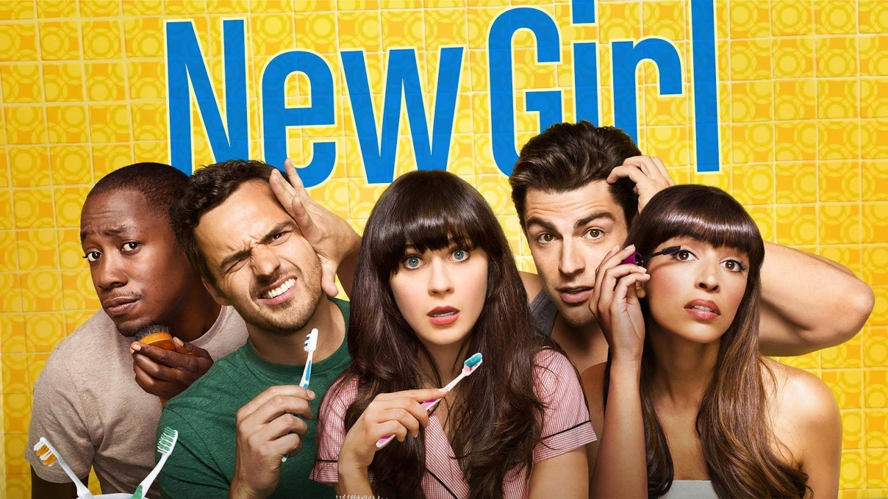 New Girl - Star