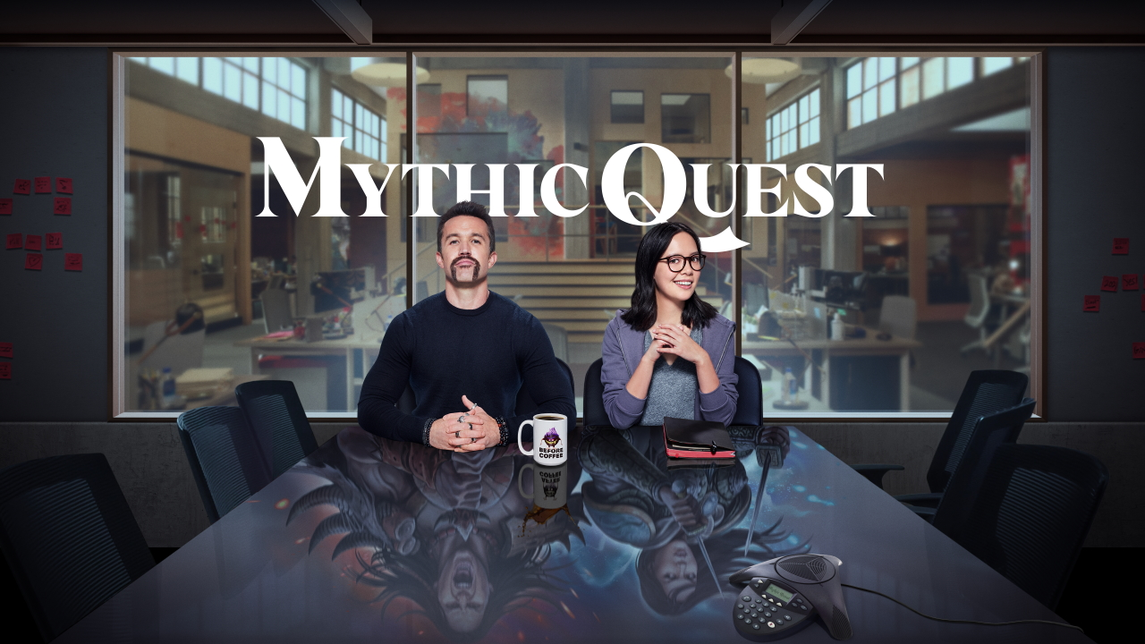 Mythic Quest - Apple TV+