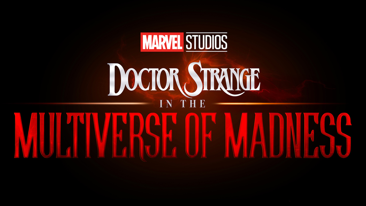 Doctor Strange In The Multiverse of Madness - Marvel