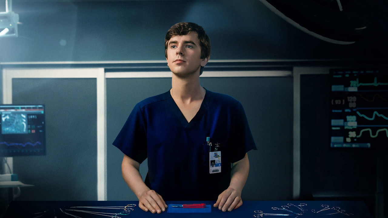 The Good Doctor - ABC