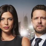 Private Eyes T4 - Fox Life