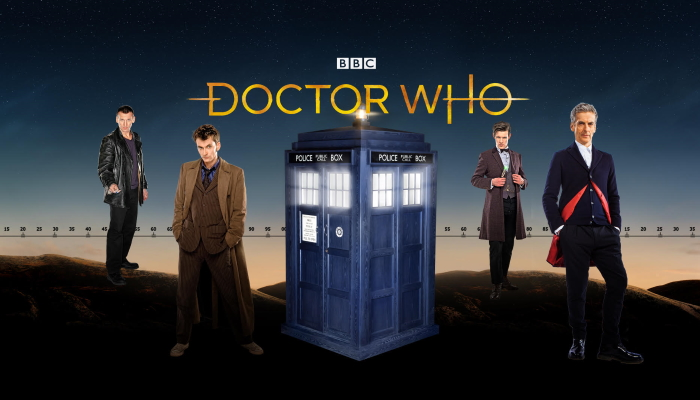 Doctor Who - Pluto TV