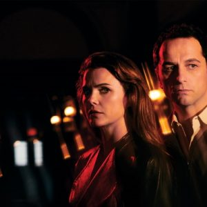 The Americans - Star