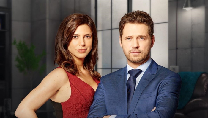 Private Eyes T5 - Fox Life